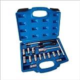 FidgetFidget Diesel Injector Seal kit Cutter CDI Special Tools Injector seat Injector