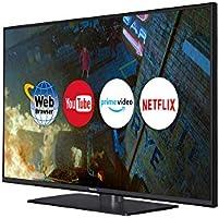 Panasonic TV tx-43fx550b 43 Pulgadas 4k uhd Smart TV con TDT HDR: Amazon.es: Electrónica