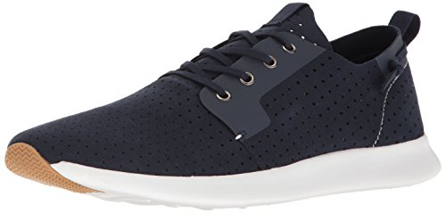 Steve Madden Women's Brixxon Fashion Sneaker Navy discount really big sale for sale cheap price discount authentic supply for sale uaMId