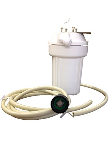 Filter Misting System-Commercial Filter for Mist Pumps (5'') by Mistcooling