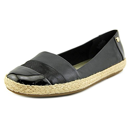 Anne Klein Espadrilles (Anne Klein AK Saleem Women US 9 Black)