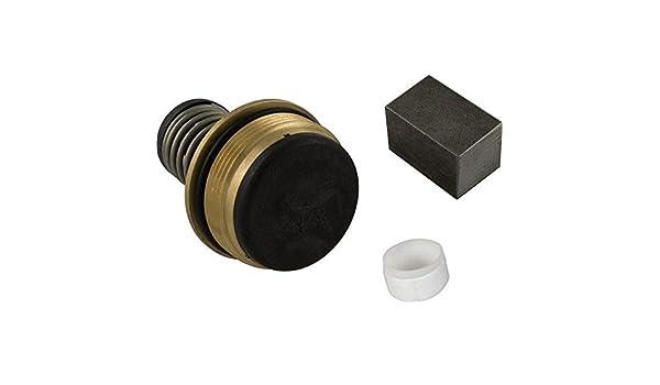 Pentair agua piscina y Spa 460923 Kit de válvula de derivación: Amazon.es: Jardín