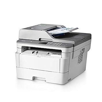 TANCEQI Impresora Láser Multifunción, Impresión a Doble Cara ...