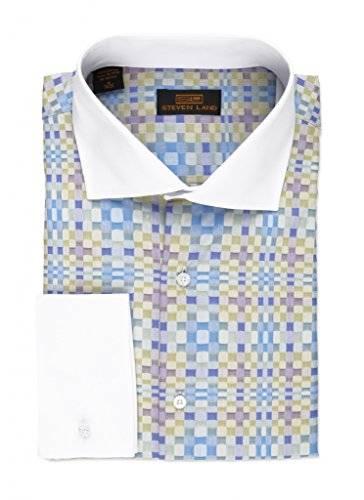 Steven Land French Cotton Jacquard product image