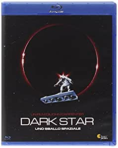 dark star blu_ray Italian Import