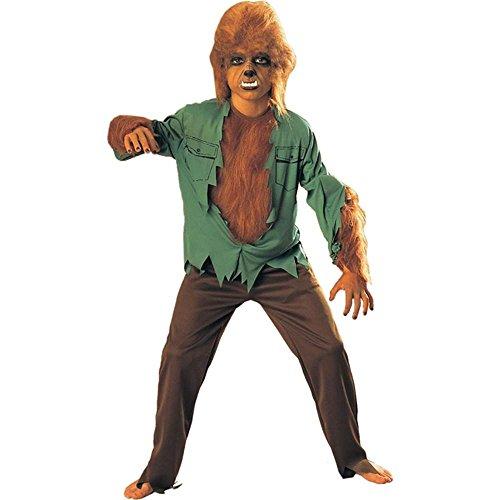 Rubies The Wolfman Kids Costume