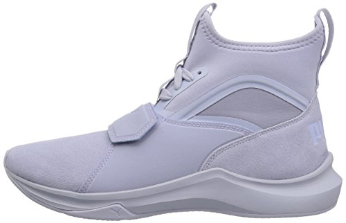 Pour En Blue Femmes Puma Chaussures Phenom icelandic Daim Icelandic Blue z5xBIB6