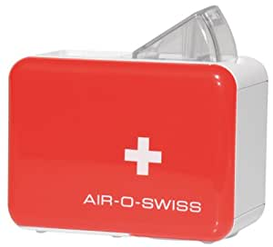 Boneco U 7146 - Humidificador ultrasónico, edición suiza