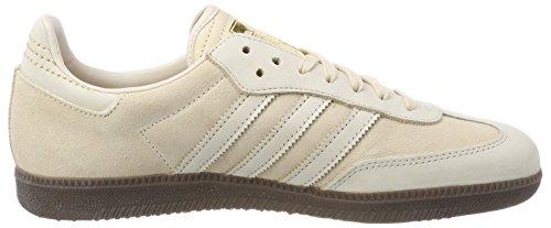 FB Lino adidas Dormet de Zapatillas Beige Samba Lino 000 Hombre para Deporte zzw1aZr5q