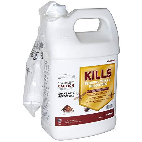 Eaton 209 W1G Mosquitoes Attachment 1 Gallon