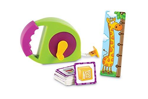 Learning Resources Measurement Activity Set, 14 Pieces