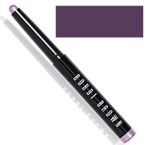 Bobbi Brown Long-Wear Cream Shadow Stick 02 Violet Plum for Women, 0.05 ()