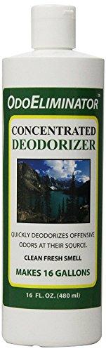 NaturVet Odo Eliminator Deodorizing Odor Killer, 16-Ounce by NaturVet