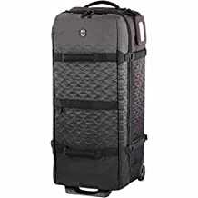 Victorinox Vx Touring Wheeled Duffel Extra-Large, Anthracite, One Size (Model:601484)
