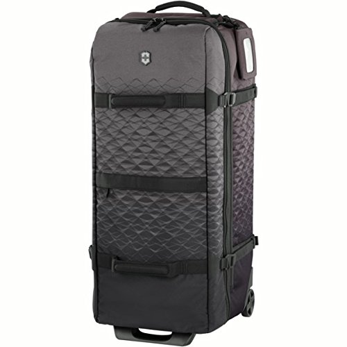 Victorinox Vx Touring Wheeled Duffel Extra-Large, Anthracite by Victorinox