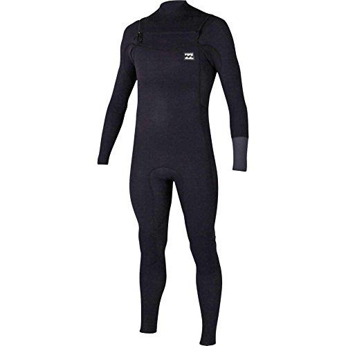 3 2 wetsuit chest zip - 8