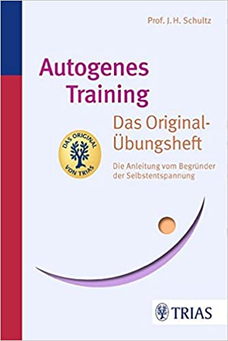 Übungsheft Autogenes Training