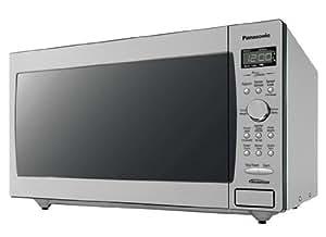 Panasonic Nnsd698s 1 2cu Ft 1200w Genius Inverter