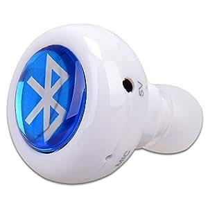 headset sodial r white wireless stereo bluetooth headset headphone earphones for. Black Bedroom Furniture Sets. Home Design Ideas