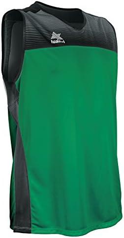 Luanvi Portland Camiseta Especializada de Baloncesto, Unisex ...