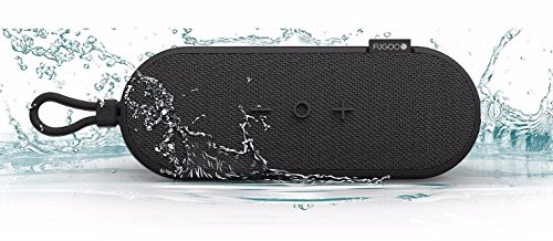 Fugoo Bluetooth Shock proof dust proof waterproof product image