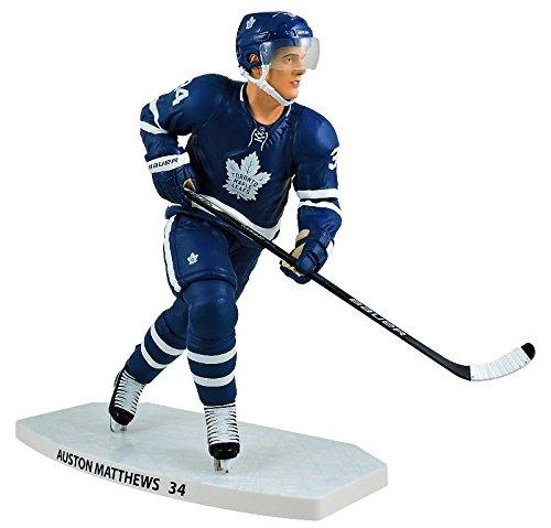 - NHL Toronto Maple Leafs Auston Matthews Player Replica
