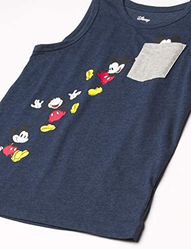 41ZmCl0iPwL. AC Amazon Brand - Spotted Zebra Boys' Disney Star Wars Marvel Sleeveless Tank Top T-Shirts    An Amazon brand - Our personality-packed, coordinated pieces come in multipacks full of mix-and-match styles, so kids enjoy inventing new outfits every morning. With bright colors and fun prints and graphics, Spotted Zebra lets your child's spirit shine through - and makes parents happy, too. ImportedMachine WashSuper-style powers unite! Spotted Zebra has teamed up with Disney, Star Wars and Marvel to create the cutest, totally courageous, instantly collectible kidswear. Only on Amazon.Bright colors and bold graphics make this pack of tanks a must-have pick for distinctive styleTag-free neckline for added comfort—because nothing should get in the way of playOfficial Disney licensed product