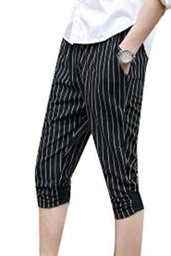 Vintage Twill Pleated Pants - 2