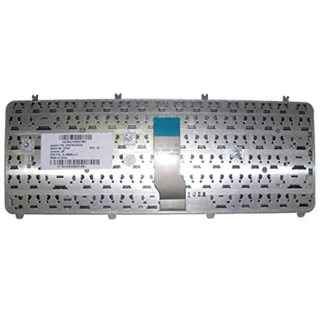 Amazon.com: HQRP Replacement Laptop Keyboard for HP Pavilion DV5-1000 / DV5-1100 Series plus HQRP Coaster: Computers & Accessories