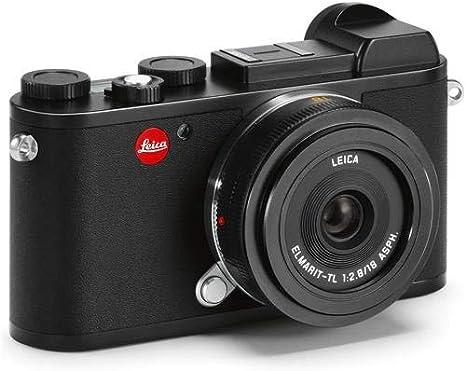Leica CL - Cámara Digital sin Espejo con Lente de 18 mm, Color ...