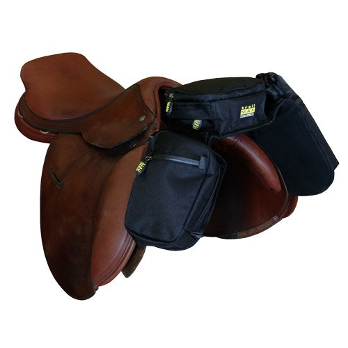 TrailMax English Saddle Pommel ()