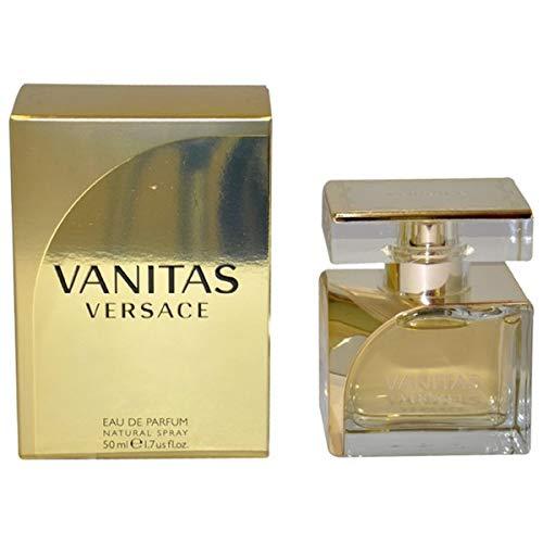 Vanitas Vērsacē By Gianni Vērsacē Eau De Parfum Spray For ()