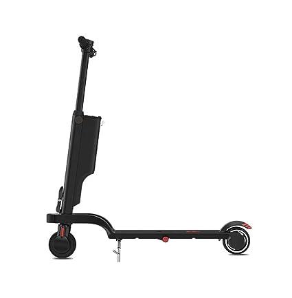 Patinete Eléctrico Plegable HX Auto Balance Hoverboard ...