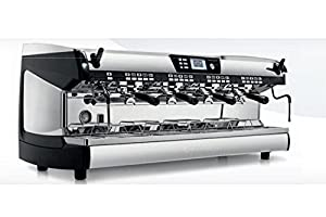 Nuova Simonelli Aurelia Ii Digital 4 Group Espresso Machine