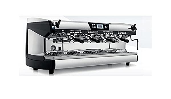 Nuova Simonelli Aurelia II Digital 4 Group MAUREIIVDG04ND0001 ...