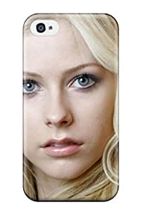 New Arrival Premium 4/4s YY-ONE For Iphone (avril Lavigne Celebrity S)