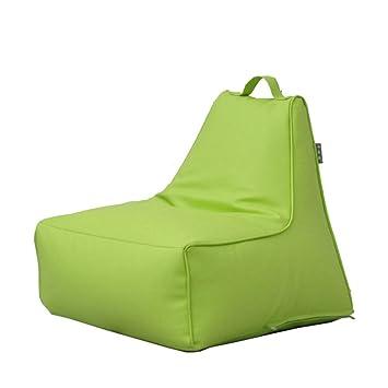 DMMW Sofá Lounge Manija para niños Sofá de Cuero Sofá ...