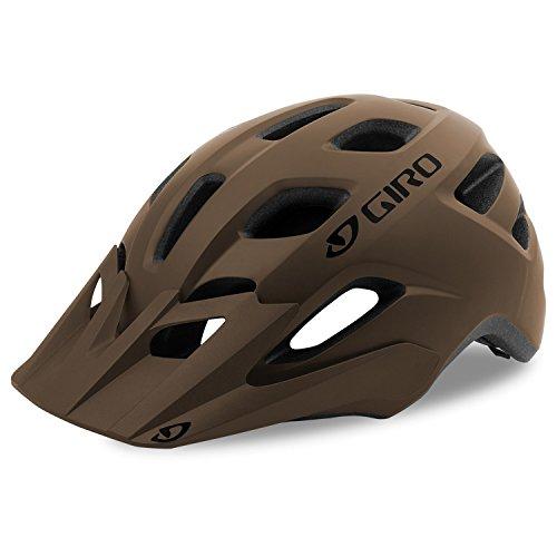 Giro Fixture Sport Helmet - MATTE WALNUT, One Size