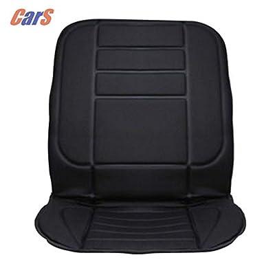 NIKA # Car Seat Warmer Seat Cushion for Cold Days Heated Seat 12V Heating Heater Warmer Pad Winter