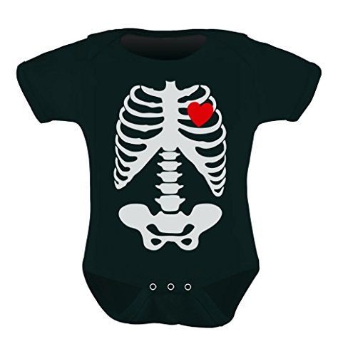 Baby  (Cute Toddler Skeleton Costumes)