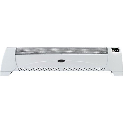 low profile baseboard heater - 4