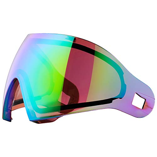 Dye Paintball i4/i5 Goggle Thermal Replacement Lens (Dyetanium - Paintball Lens