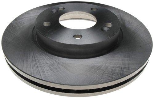 Raybestos 980419R Professional Grade Disc Brake Rotor
