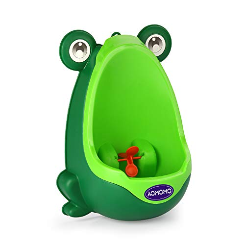 AOMOMO Frog Potty Training