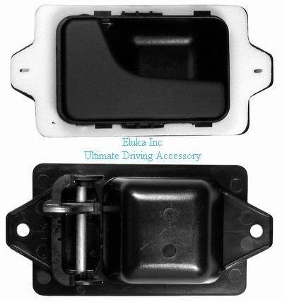 \u0026quot;BMW Genuine Door Handle for Left Driver Side for E30 - 3 Series  sc 1 st  Amazon.com & Amazon.com: \