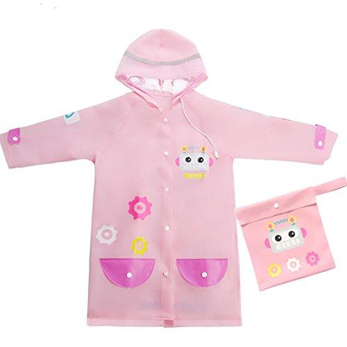 Rainwear Outerwear - 5