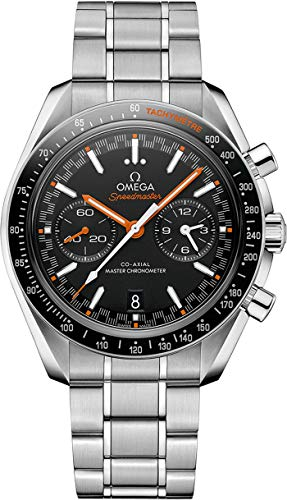 Omega Speedmaster Racing Master Chronometer 44.25mm Men's Watch 329.30.44.51.01.002 (Omega Speedmaster Chronometer)