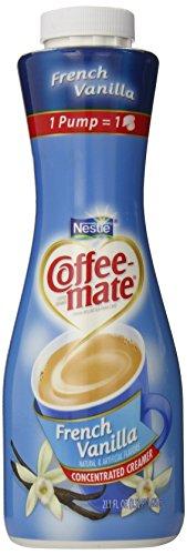 Nestle Coffee mate Coffee Creamer Vanilla