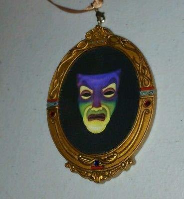 Disney Parks Snow White Evil Queen Portrait Mirror Ornament ()