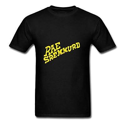 AryaWinter Men's Rae Sremmurd T-Shirts